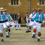 East Suffolk Morris Men