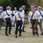 The Traditional Ilmington Morris Men