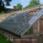 Restored greenhouse
