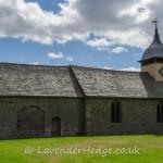 St Michael's Church, Croft Caslte