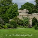 The Gothic gatehouse, Croft Castle