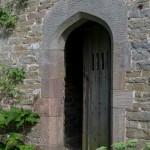 Gatehouse at Croft Castle