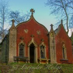 Gothic style Red House